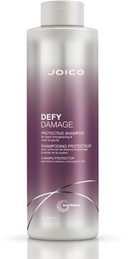 Joico Defy Damage Protective Shampoo for Bond Stengthening & Color 1000ml