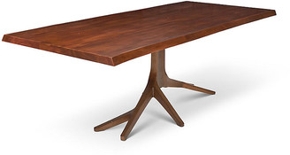 One Kings Lane Rafe Dining Table - Mahogany