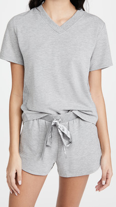 Flora Nikrooz Blaire Shorts Pajama Set