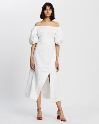 Rachel Gilbert Capri Dress