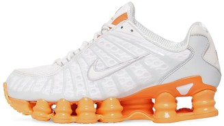 Nike Shox Total Sneakers