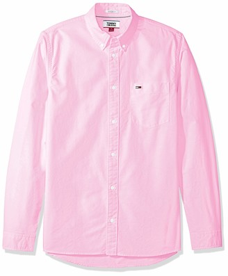 Tommy Hilfiger Men's Button Down Shirt