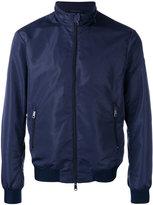 Armani Jeans zip-up jacket