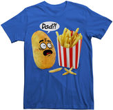 NOVELTY PROMOTIONAL Spud Dad SS Tee
