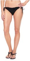 Juicy Couture Sun Kissed Chic Tie Side Bottom