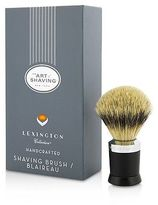 The Art of Shaving NEW Lexington Collection Handcrafted Shaving Brush 1pc Mens