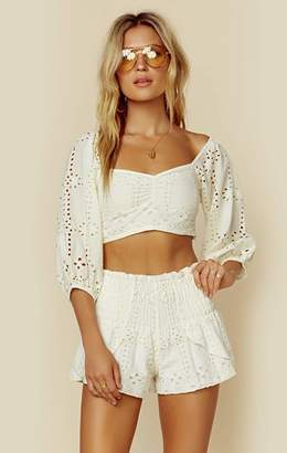 Winston White CAMPBELL TOP
