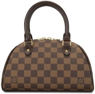 Louis Vuitton 2007 pre-owned Riviera Mini tote bag
