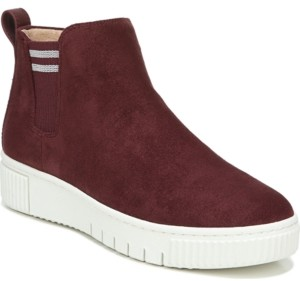 Soul Naturalizer Taffy Sneaker Booties Women's Shoes