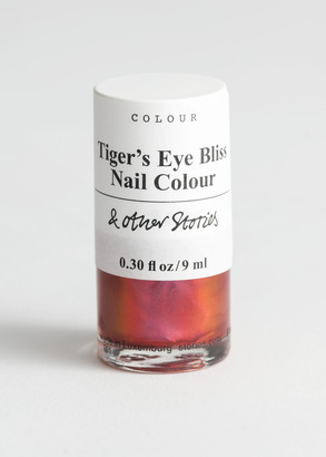 And other stories Tiger's Eye Bliss Nail Polish