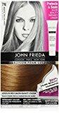 John Frieda Precision Foam Colour Hair Dye, Dark Natural Blonde, 8.16 Ounce