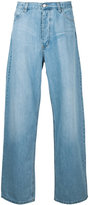Ex Infinitas ultra relaxed jeans
