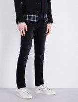 7 For All Mankind Ronnie Weightless slim-fit skinny jeans