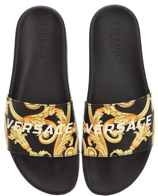 73846dfded0d Versace Sandals Men