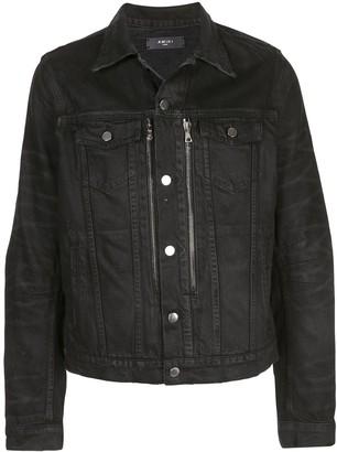 Amiri MX2 denim jacket