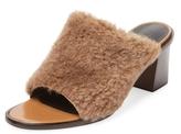 Tibi Boni Leather Mule