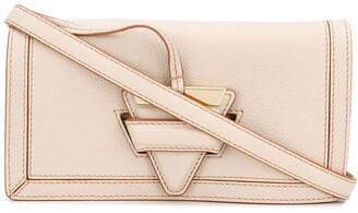 Loewe mini Barcelona shoulder bag