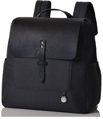 PacaPod Hastings Pack Nappy Bag - carbon