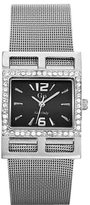 Go Women's 694403 Silver stainless steel Band Watch.