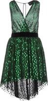 Christian Pellizzari Short dresses - Item 34752254
