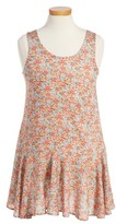 Ppla Girl's Katie Grace Floral Dress