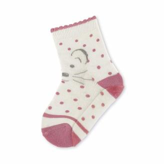 Sterntaler Baby Girls FLI Air Mabel Slipper Sock