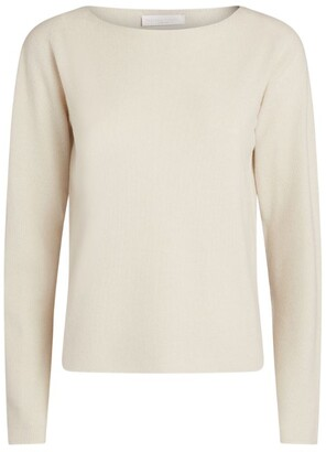 Fabiana Filippi Lurex Sweater