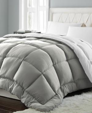 Blue Ridge Reversible Down Alternative Full/Queen Comforter
