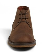 Johnston & Murphy Men's 'Copeland' Suede Chukka Boot