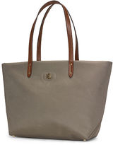 Ralph Lauren Nylon Bainbridge Tote