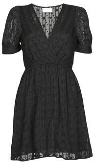Moony Mood ACTINE women's Dress in Black