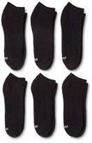 Hanes Women's 6-Pack Ankle Socks