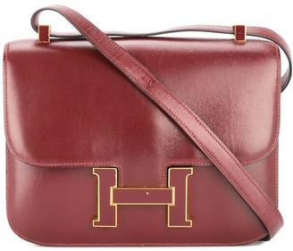 Hermes Pre-Owned 1979 Constance shoulder bag