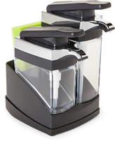 Casabella Sink Sider Duo & Soap Pumps