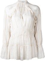 IRO 'Iryna' blouse