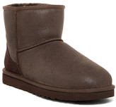 UGG Classic Mini Bomber Genuine Sheepskin Boot