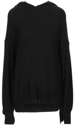 Black Coral Sweater