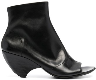 Marsèll Open-Toe Ankle Sandals