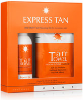 TanTowel Express Self-Tan Kit