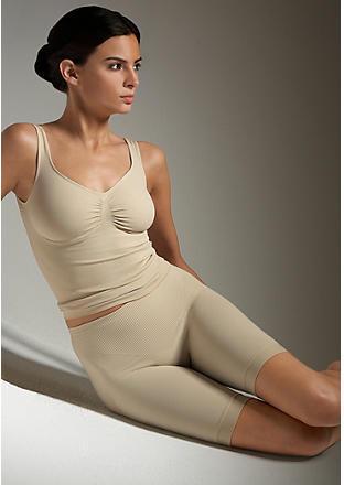Sassybax Torso Trim Camisole Shapewear