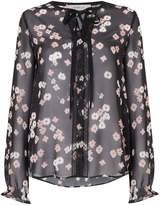 Marella Ozio printed floral top