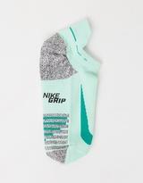 Nike NikeGrip Elite Lightweight No-Show Running Socks - Unisex