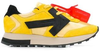 Off-White Arrow Runner sneakers