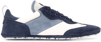 Dolce & Gabbana Francesina low-top sneakers