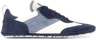 Dolce & Gabbana Low-Top Panelled Sneakers