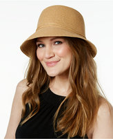 August Hat Forever Cloche Sun Hat