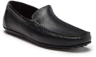 WALLIN & BROS Lauderdale Leather Loafer