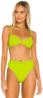 L-Space X REVOLVE Missy Bikini Top