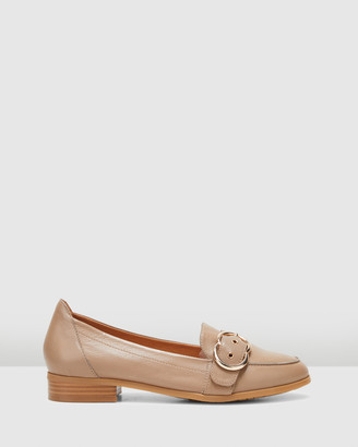 Hush Puppies Luxe