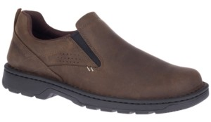 Merrell Men's World Legend Moc 2.0 Loafers Men's Shoes